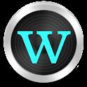 Voice Wiki logo
