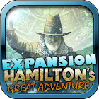 Hamilton's Adv. THD: Expansion icon