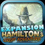 Hamilton's Adv. THD: Expansion
