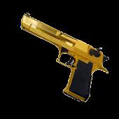 Mundialmente famosa pistola