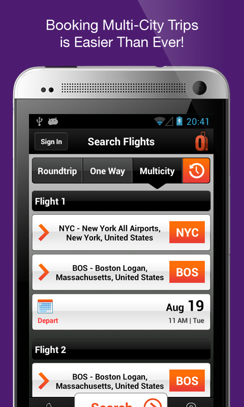 CheapOair Flights, Hotel & Car - Android Apps on Google Play