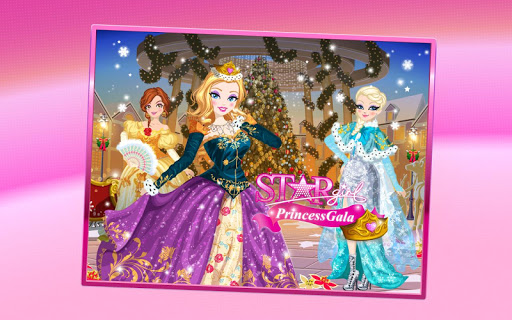 Star Girl: Princess Gala