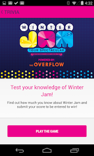 Winter Jam - screenshot thumbnail