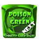 PoisonGreen CM11 & CM12 Theme v1.14.1.12