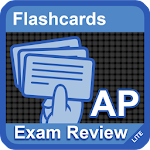 AP Exam Review Flashcards LITE