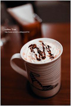 COFFEE TREE咖啡樹