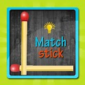 Matchsticks icon