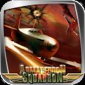 Armageddon Squadron FREE logo
