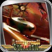 Armageddon Squadron FREE