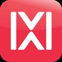 SchoolXM icon