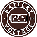 Battery Voltage icon