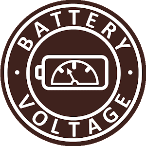 Battery Voltage 工具 App LOGO-硬是要APP