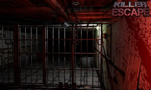 Killer Escape Screenshot 8