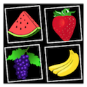 Learn Fruits logo