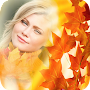 Autumn Photo Frames APK icon