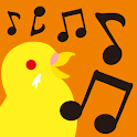 Budgerigar – Midi Sequencer logo
