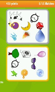 Match It Symbol Matching Game - screenshot thumbnail