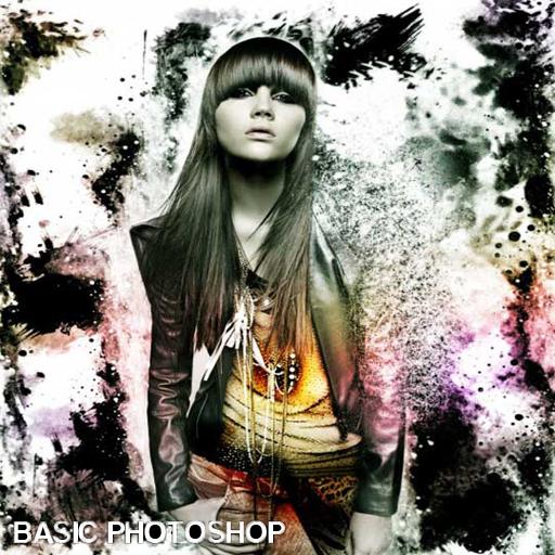 Fotoshop Effect 娛樂 App LOGO-硬是要APP