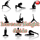 Increase Height Guide