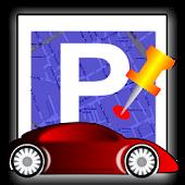 Car localization
