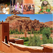 All About Morocco
