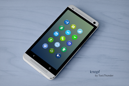 Knopf - Icon Pack v1.0