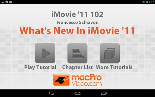Creating App Previews with iMovie - Apple Developer