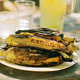 Chili Lime Corn on the Cob Recipe