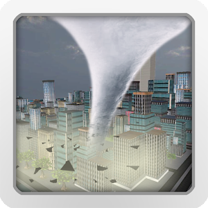 Tornado Trouble for PC and MAC