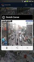 Screenshot of Roadex (NZ)