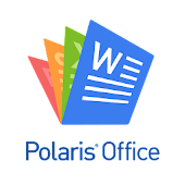 App Polaris Office + PDF apk for kindle fire
