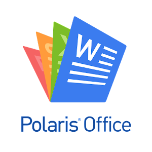 Polaris Office + PDF app for android