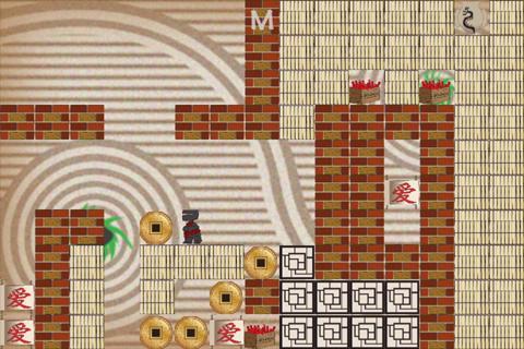 Ninja Fist- screenshot
