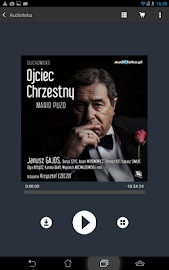 Audioteka Screenshot 24
