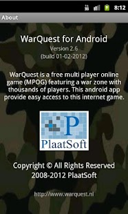 WarQuest- screenshot thumbnail