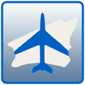 Hong Kong Flight Info logo