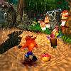 Crash Bandicoot Game APK