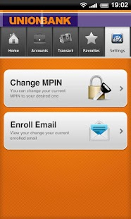 UnionBank UMobile- screenshot thumbnail