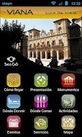 Screenshot of Viana