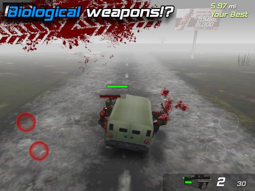 Zombie Highway 1.10.7 screenshots 6