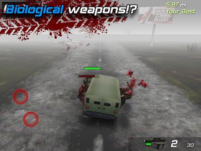 Zombie Highway v1.8