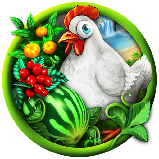 Hobby Farm HD Free Android APK Download Free By Deltamedia