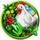 Hobby Farm HD GRATIS icon