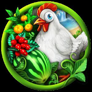 Hobby Farm HD Free LOGO-APP點子