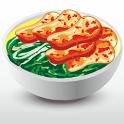 韩国料理 icon