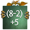 Monsterschool Math Extreme icon