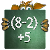 Monsterschool Math Extreme