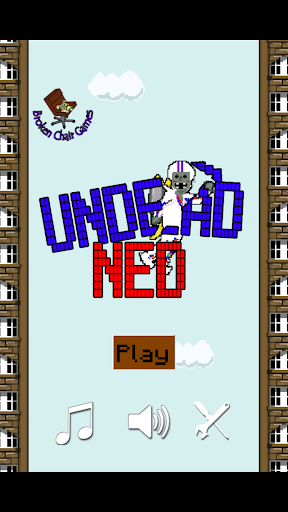 Undead Ned