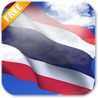 3D Thailand Flag Live Wallpaper icon