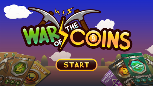 War of the Coins